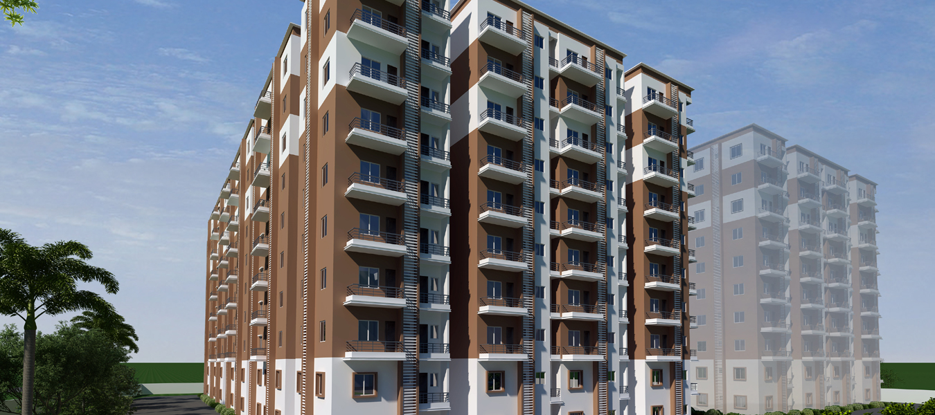 2BHK FLAT FOR SALE IN HANS PAL