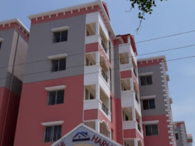 2 bhk flat for sale in palasuni