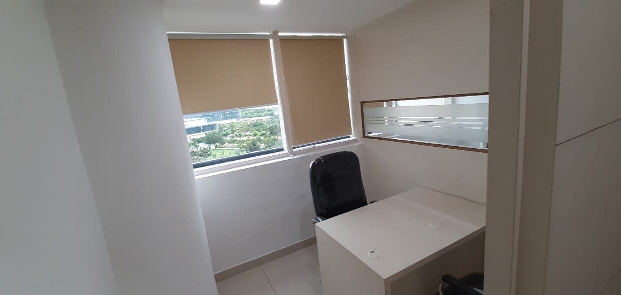 OFFICE SPACE RENT AT CYBERCITY,BHUBANESWAR