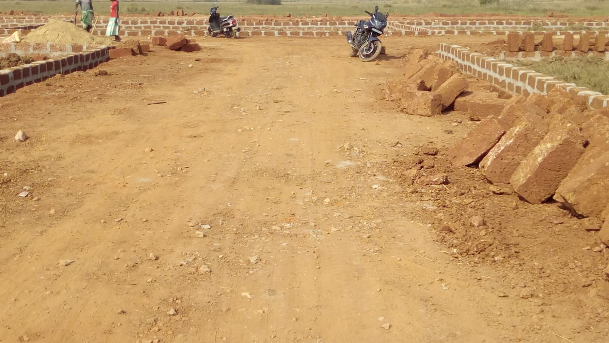 residental plot for sale in dadhibabanpur